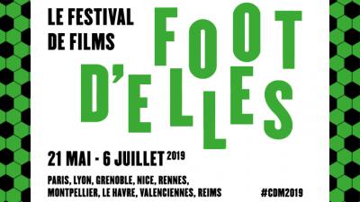 Le Festival Foot d'Elles, le sport féminin en valeur avant la Coupe du monde