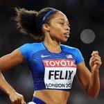 L'athlète américaine Allyson Felix a, ce mercredi, critiqué la politique post-maternité de l'équipementier Nike dans les colonnes du New York Times.