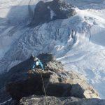 L'alpiniste française Elisabeth Revol a atteint consécutivement jeudi et vendredi les sommets de l'Everest (8.848 m) et du Lhotse (8.516) sur l'Himalaya.