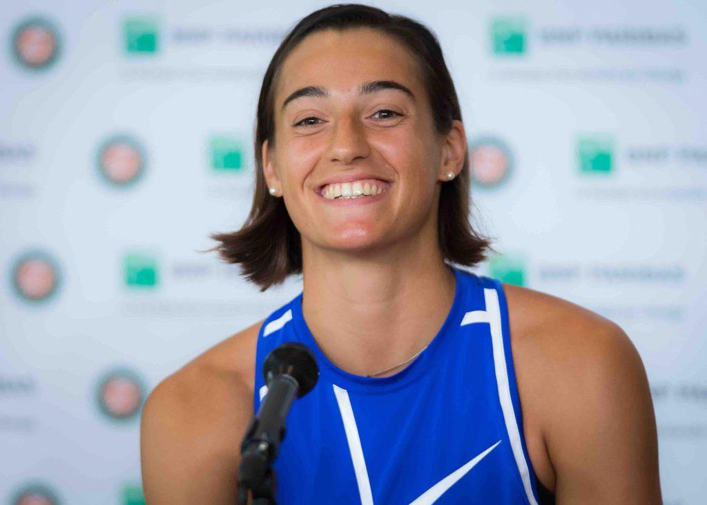 Circuit WTA : un tournoi indoor créé à Lyon pour 2020