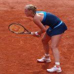 La Néerlandaise Kiki Bertens (7e) a éliminé la Tchèque Petra Kvitova, N.2 mondiale et tenante du titre, en quart-de-finale du tournoi WTA de Madrid jeudi.