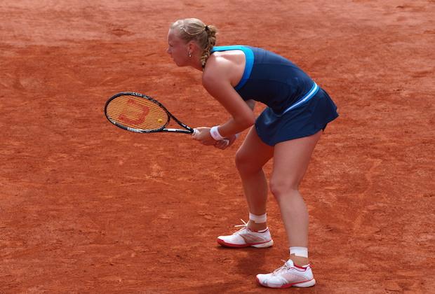 La récap du week-end : Bertens se positionne en candidate pour Roland-Garros