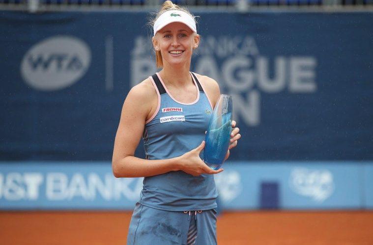 La récap du week-end : la jeune génération brille sur le circuit WTA