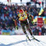 La biathlète allemande Laura Dahlmeier, double championne olympique, a annoncé vendredi qu'elle mettait un terme à sa carrière, à seulement 25 ans.