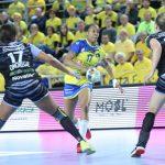 Metz n'a pas fait long feu au Final Four. Le club français a échoué en 1/2 finale de la Ligue des Champions féminine de handball remportée par Györ.