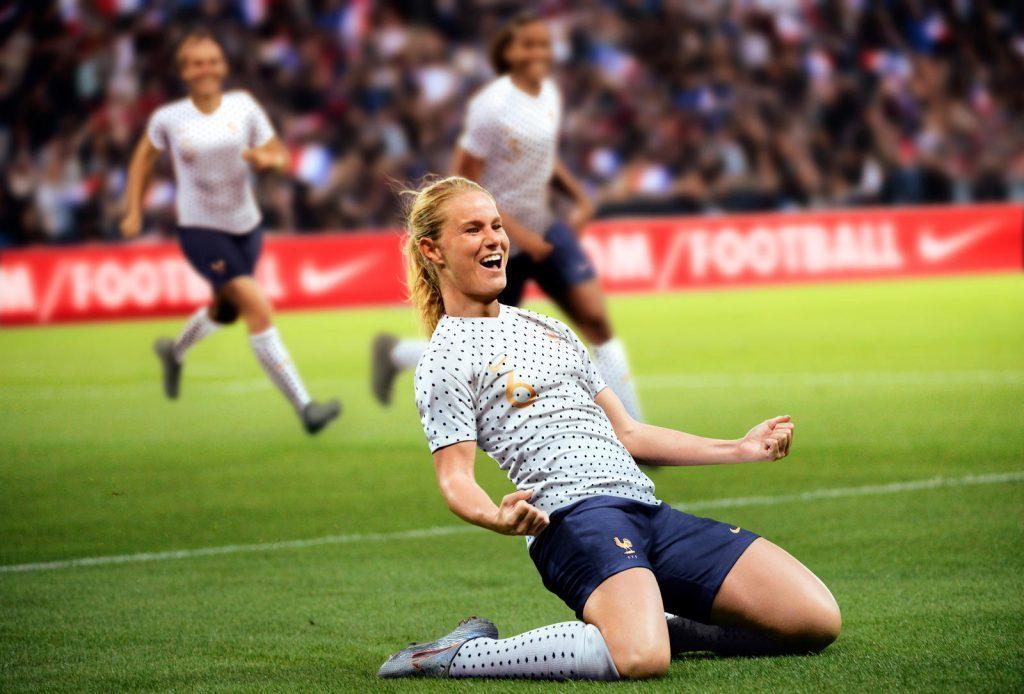 Quiz spécial Coupe du monde de football féminine !