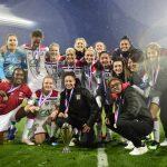L'Olympique lyonnais féminin a remporté la Coupe de France féminine de football 2019 mercredi soir, au stade de Châteauroux, en battant Lille (3-1).