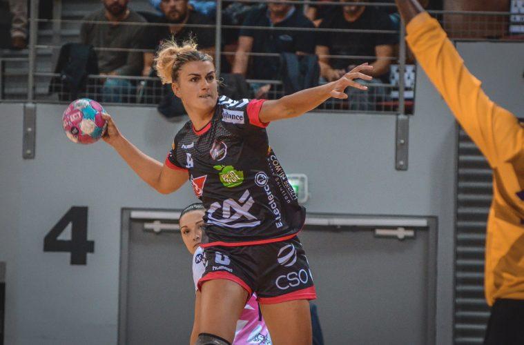 LFH [Handball] : pas de finale pour Brest, battu par Nice !