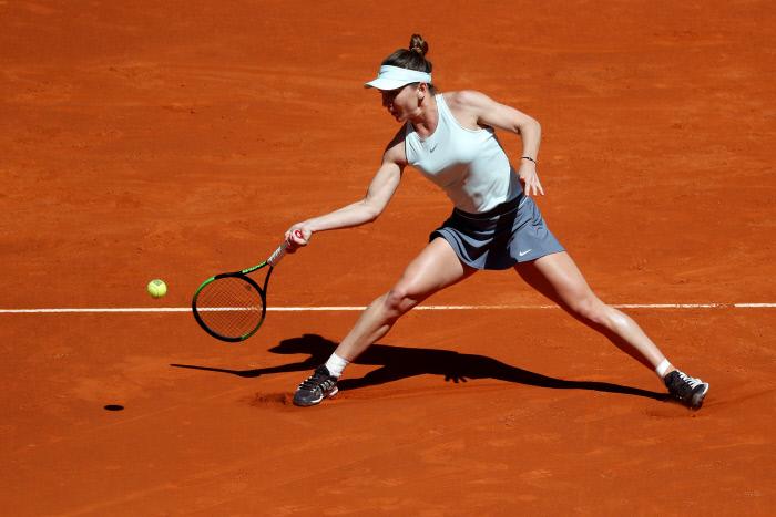 Roland-Garros : Simona Halep se qualifie pour le 3e tour
