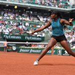L'Américaine Sloane Stephens, finaliste sortante de Roland-Garros et N.7 mondiale, s'est qualifiée mercredi pour le troisième tour du Grand Chelem parisien.