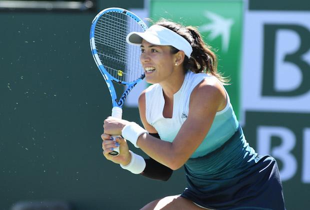 Roland-Garros : Kerber n'atteindra pas le deuxième pour au contraire de Muguruza