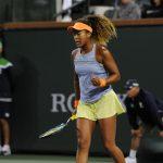 La Japonaise Naomi Osaka, N.1 mondiale, a éliminé la Bélarusse Viktoria Azarenka (40e) jeudi en 2h50 de jeu et se qualifie pour le 3e tour de Roland-Garros.