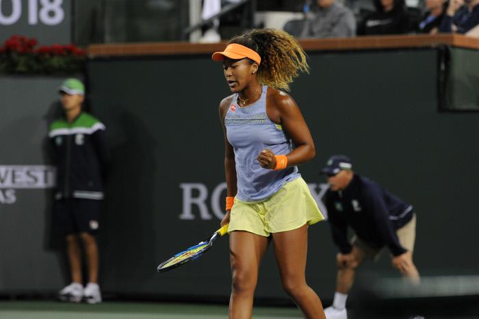 Roland-Garros : la N.1 mondiale Osaka bataille pour passer au 3e tour