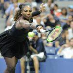 L'Américaine Serena Williams s'est qualifiée pour le troisième tour de Roland-Garros en seulement 67 minutes, aux dépens de la Japonaise Kurumi Nara.