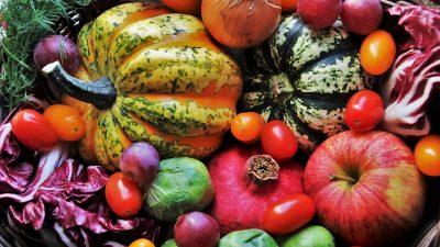 Mercredi food : quels aliments privilégier et éviter quand il fait chaud ?