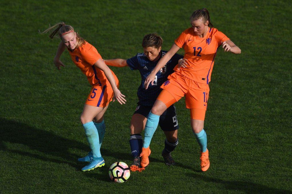 CDM France 2019 : les Pays-Bas gagnent de justesse les Neo-Zélandaises
