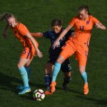 La rencontre du groupe E a été très serrée. C'est grâce à un but marqué dans le temps additionnel, que les Pays-Bas sont venus à bout de leur adversaire !