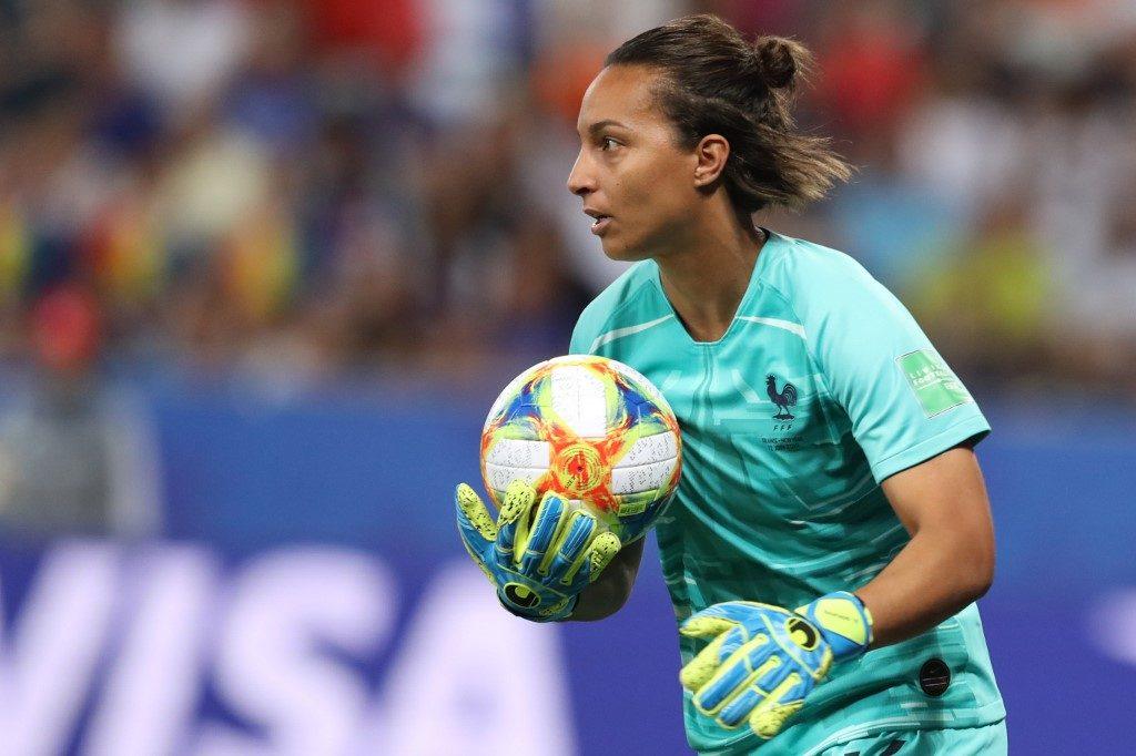CDM France 2019 – Vidéo Sarah Bouhaddi : « pour le match contre les USA on a besoin de vous »