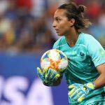 CDM France 2019 - Suivez la gardienne de l'équipe de France Sarah Bouhaddi dans une visite -presque- privée au coeur de la Résidence de l'équipe de France !