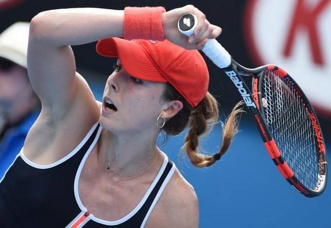 WTA d'Eastbourne : Alizé Cornet file en quarts !