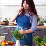 Sur son compte Instagram, Marie Laforêt partage ses recettes toujours plus appétissantes les unes que les autres mais surtout toujours bonnes pour la ligne!