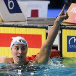 À un mois des Mondiaux-2019 de natation à Gwangju,en Corée du Sud, Charlotte Bonnet s'est rassurée sur le 200 m à l'Open de France, ce mercredi à Chartres.