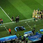CDM France 2019 - Les Norvégiennes ont éliminé l'Australie en huitièmes finale de la Coupe du monde de la FIFA 2019, samedi à l'Allianz Riviera de Nice.