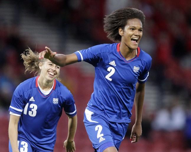 CDM France 2019 : Premier match, première victoire pour les Bleues !