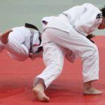 La Française Amandine Buchard (-52 kg) a remporté samedi la médaille de bronze des Championnats d'Europe 2019 de judo de Minsk (Biélorussie).