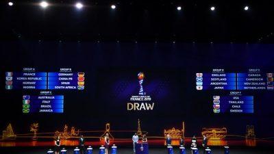 CDM France 2019 : le point sur les qualifiés