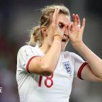 CDM France 2019 - L'Angleterre a enregistré une troisième victoire consécutive face au Japon (2-0) mercredi soir à Nice pour la dernière journée du groupe D.
