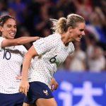 CDM France 2019 - L'équipe de France disputera bel et bien les quarts-de-finale de «sa» Coupe du monde ! Les Bleues ont eu la peau des Brésiliennes.