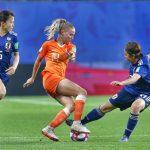 CDM France 2019 - Les Pays-Bas ont remporté le dernier ticket pour les quarts-de-finale de la Coupe du monde féminine de la FIFA 2019 en battant la Chine.
