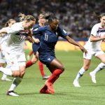 CDM France 2019 - Les Bleues ont parfaitement poursuivi leur Mondial 2019 en remportant leur deuxième match de poule face à la Norvège mercredi soir(2-1).
