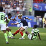 CDM France 2019 - L'équipe de France s'est imposée 1-0 face au Nigeria lundi soir, à Rennes, pour son troisième et dernier match du groupe A.