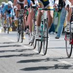 Séverine Eraud a remporté l'épreuve du contre-la-montre des Championnats de France 2019 de cyclisme sur route jeudi, sous la canicule de La Haye-Fouassière.