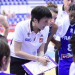 L'intérieure Helena Ciak, cadre de l'équipe de France de basketball, doit renoncer à participer à l'EuroBasket 2019 en raison d'une blessure à la cheville.