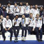 L'escrime tricolore a brillé lors des Championnats d'Europe 2019 qui avaient lieu la semaine dernière à Düsseldorf en glanant 8 médailles, dont 6 féminines