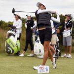Ce week-end, la Française Céline Boutier était à deux doigts de remporter l'US Open féminin de golf, avant de tomber au 4e tour ce dimanche, et laisser filer le titre à la Sud-Coréenne Jeongeun Lee6.