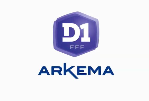 La D1 Féminine devient la D1 Arkema