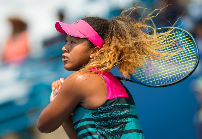 Roland-Garros : la N.1 mondiale Naomi Osaka échoue au 3e tour