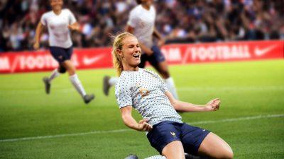 Wendie Renard et Amandine Henry nominées par la FIFA pour The Best 2019 !