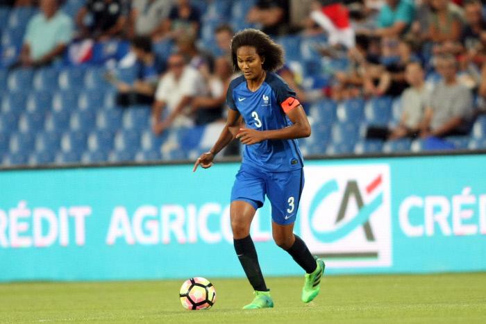 CDM France 2019 : La France jouera contre le Brésil en huitièmes !
