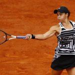 L'Australienne Ashleigh Barty (N.8) a décroché sa place en finale de Roland-Garros ce vendredi après sa victoire en trois sets contre Amanda Anisimova.