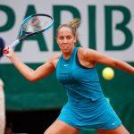 L'Américaine Madison Keys et l'Australienne Ashleigh Barty se sont toutes les deux qualifiées ce lundi pour les quarts-de-finale de Roland-Garros.