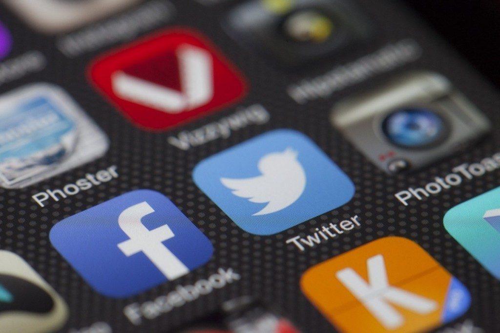 Top tweets de la semaine : Twitter se met aux couleurs des Bleues !