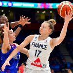 La basketteuse Marine Johannès va, cet été, jouer en WNBA avec la franchise des New-York Liberty, le moment pour nous de vous proposer son portrait en vidéo !