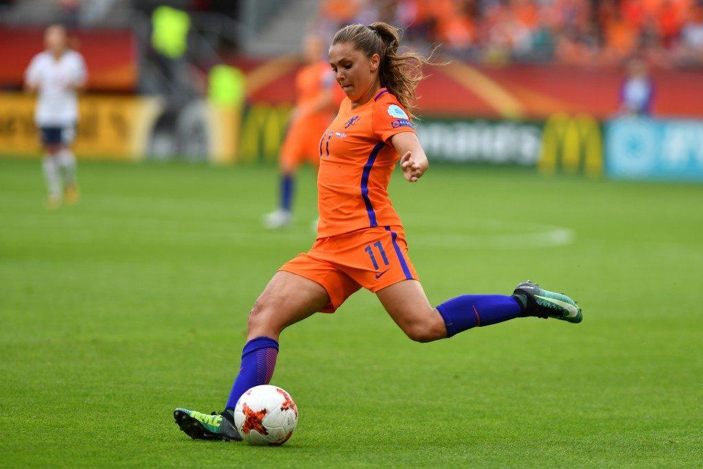 CDM France 2019 – Insolite : des footballeuses prennent en chasse des voleurs après le match Italie/Pays-Bas