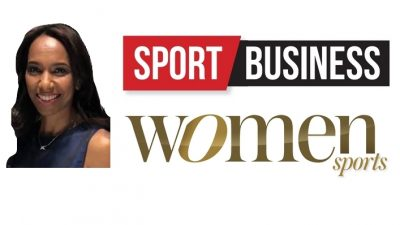 Naïma El Guermah rejoint le groupe SPORT BUSINESS en qualité de Vice-Présidente de WOMEN SPORTS