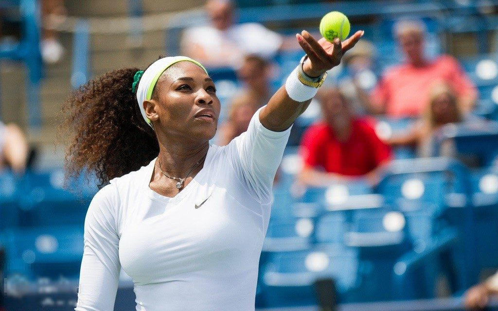 Wimbledon : Serena Williams passe facilement en huitièmes